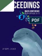IMATA Proceedings 2015 / Bahamas