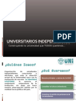 Presentación 2.1 UNI