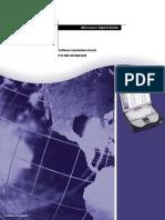 Software Installation Guide - Harris - MICROSTAR