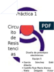 practica circuitos en serie