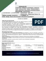 Plano Ensino Sociologia 2015-2