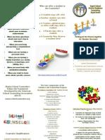 YSD Counselor Brochure