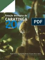 Estacao Biologica de Caratinga - 20 anos.pdf