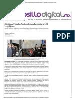 170915 Atestigua Claudia Pavlovich instalación de la LXI Legislatura _ Hermosillo Digital.pdf