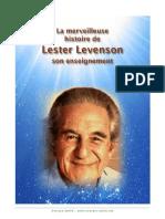 Histoire de Lester Levenson