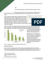 Ecological Footprint10 Point Plan v4