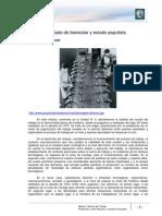 Lectura 6 - Fordismo, Estado de Bienestar y Estado Populista Corregido