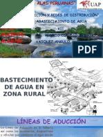 Líneas De Aducción Y Redes De Distribución.pptx
