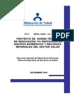 Norma Tec Version 03 Novdr. Samuel Torres