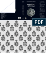 Gabinete Catalogos Monedas Griegas Baja