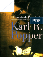 El Mundo de Parmenides Karl R Popper