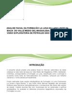 Analisis Facial Formação La luna, Colombia