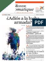 Le Monde Octubre