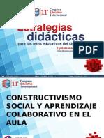 Taller de Constructivismo Social Jesus Velásquez