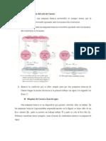 Principios de La Eficiencia Del Ciclo de Carnot