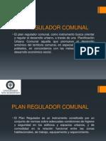 Plan Regulador Comunal