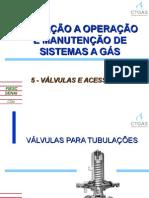 Válvulas Gas