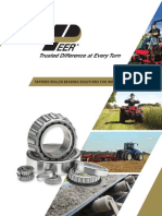 TRB Solutions Brochure