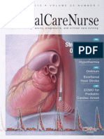 Complete Issue Critical Nursing