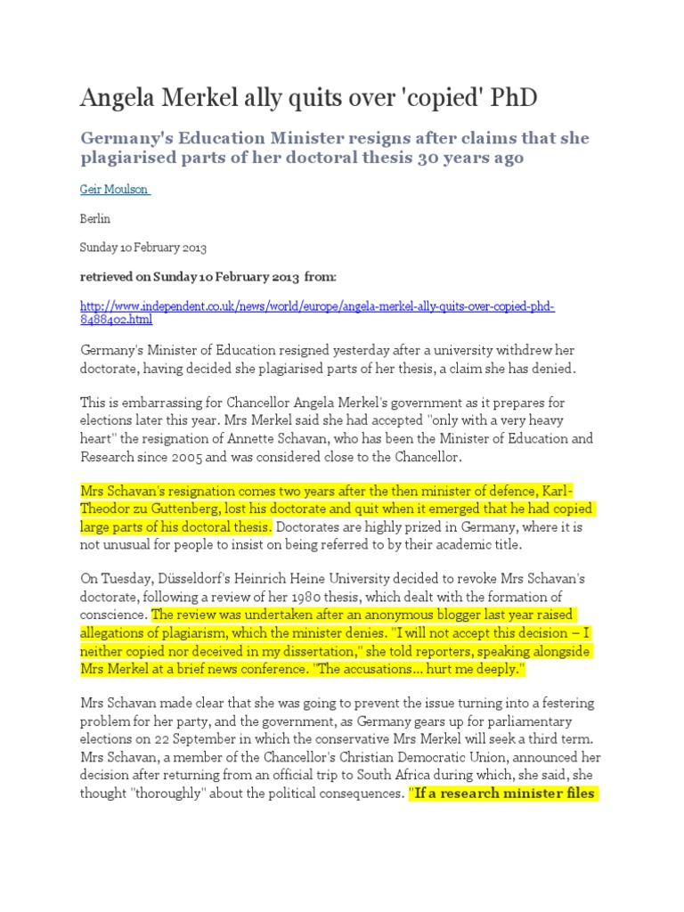 Dissertation Angela Merkel Pdf Files Lasopaergo