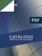 Miyasato Catalogo de Aluminio