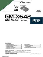 Pioneer-GMX542 642 Caramp