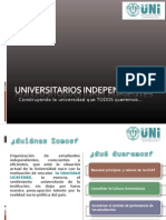Presentación 2.4 UNI