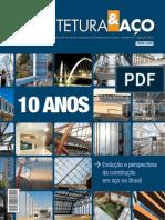 Revista Arquitetura & Aço 42