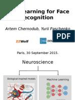 Chernodub Paris Deeplearning