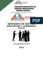 TAREA VIRTUAL INNOVA MODULO DE GESTION Y LIDERAZGO.doc