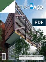Revista Arquitetura & Aço 41