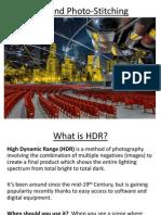 HDR%2band%2bPhoto Stitching