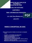 2-Auditoria II-Informacion Financiera 2007