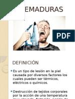 1.QUEMADURAS