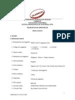 Silabo Plan de Aprendizaje (SPA) Tesis I, II, III y IV