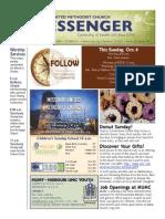 Messenger 9-30-15