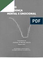 As Leis Da Doença Mental e Emocional