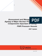 IAEA 1556 Assessment and management of ageing of major nuclear power plant components important to safety PWR pressure vessels 2007 update.pdf