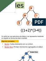 07 b) Árboles