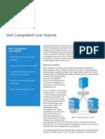 Dell Compellent Live Volume