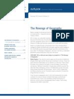 Renemge of Gerograpphy