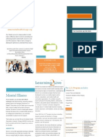 Learning2Live Program Brochure