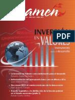 2192 Revista Examen. Presupuesto Base Cero 1. Dr. Flores
