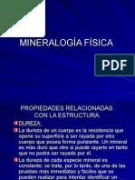 2.MINERALOGÍA FÍSICA
