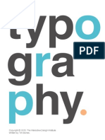 Typography eBook Final Version