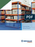 MECALUX metal-point.pdf