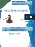 Pep Aspectos Legales
