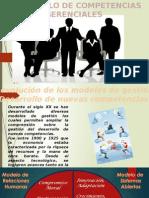 Desarrollo de Competencias Gerenciales