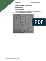 PIEZOMETROS Y MANOMETROS - Ejercicios Mecanica d Fluidos