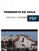 8. Terremoto en Chile Set 2015